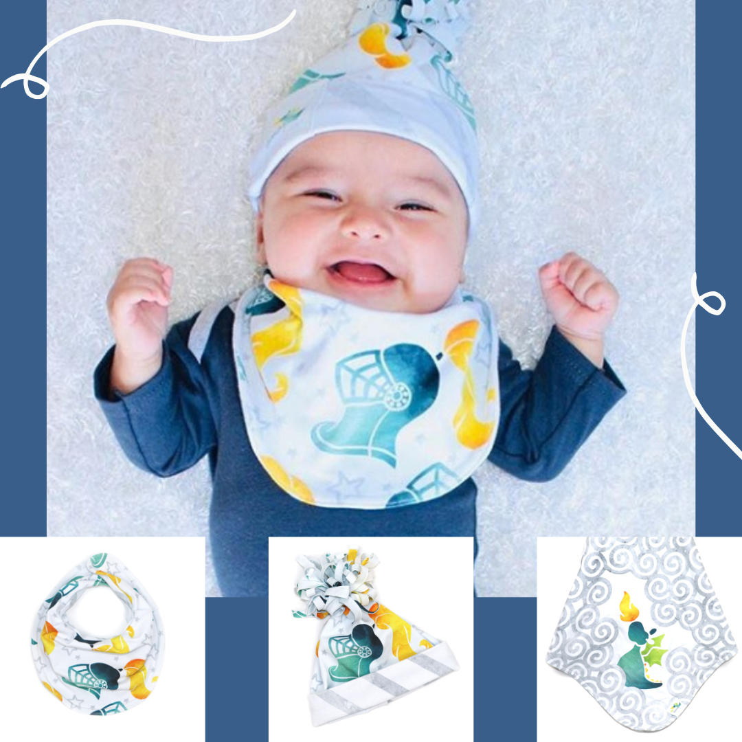 Hello Smiles Baby Bundle