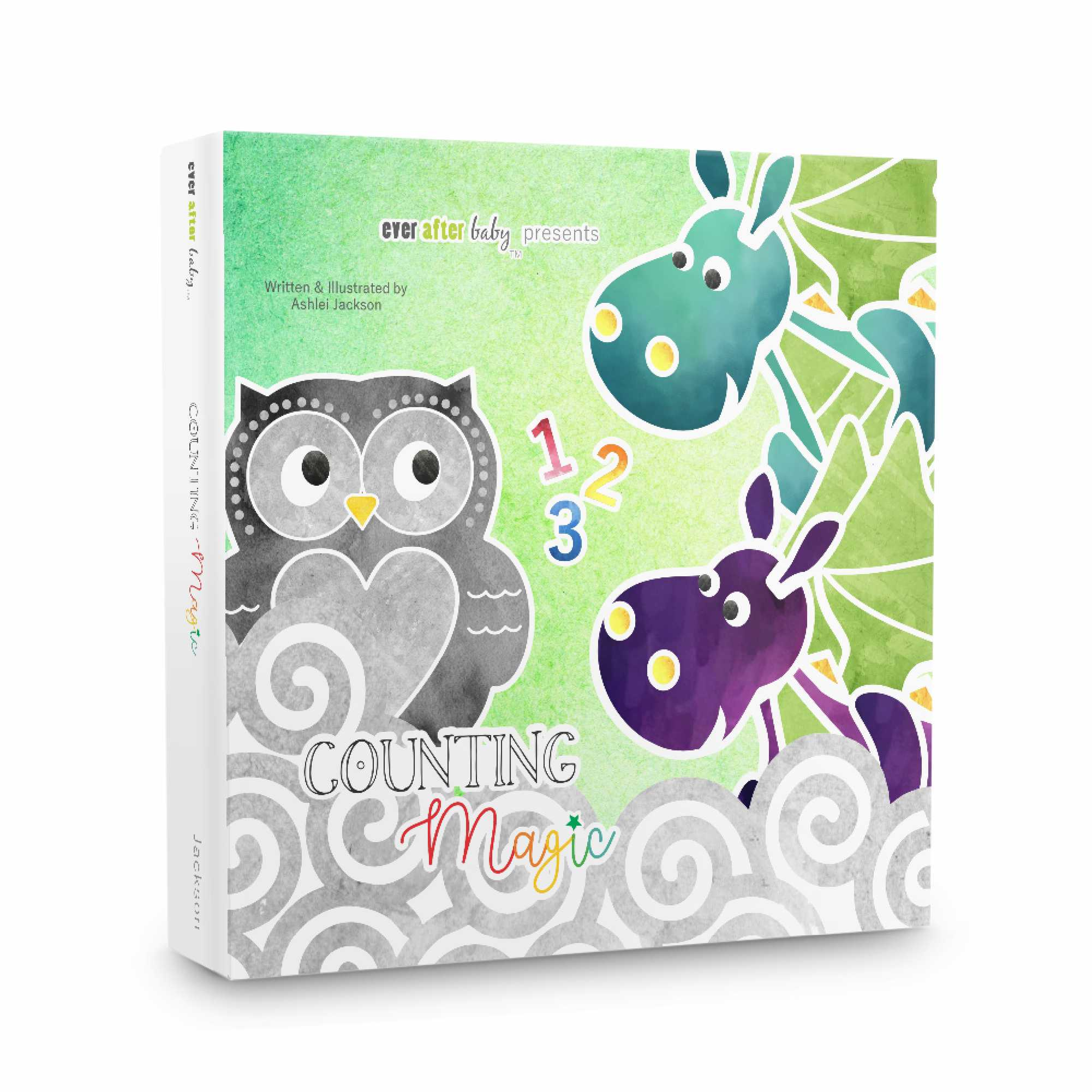 Board Book - GIFT READY