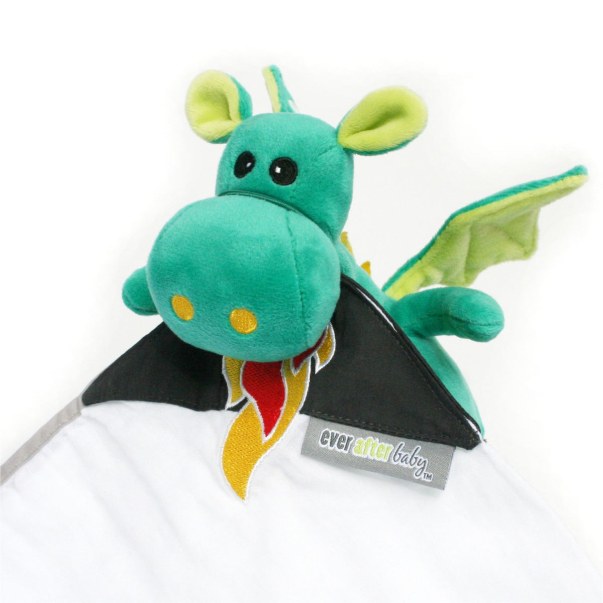 Dragon Squire Travel Toy - Blaze (3888430448674)