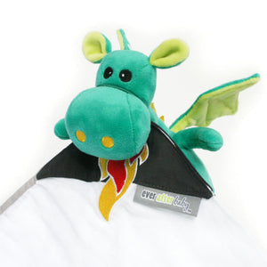 Dragon Squire Travel Toy - Blaze