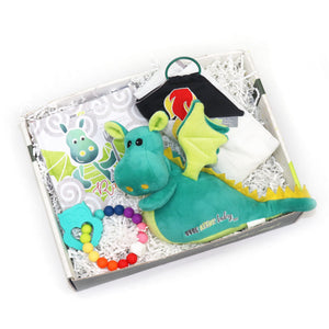Dragon Stories Baby Box with Blaze