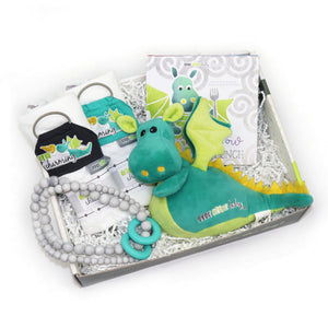 Magical Fun Baby Box with Blaze