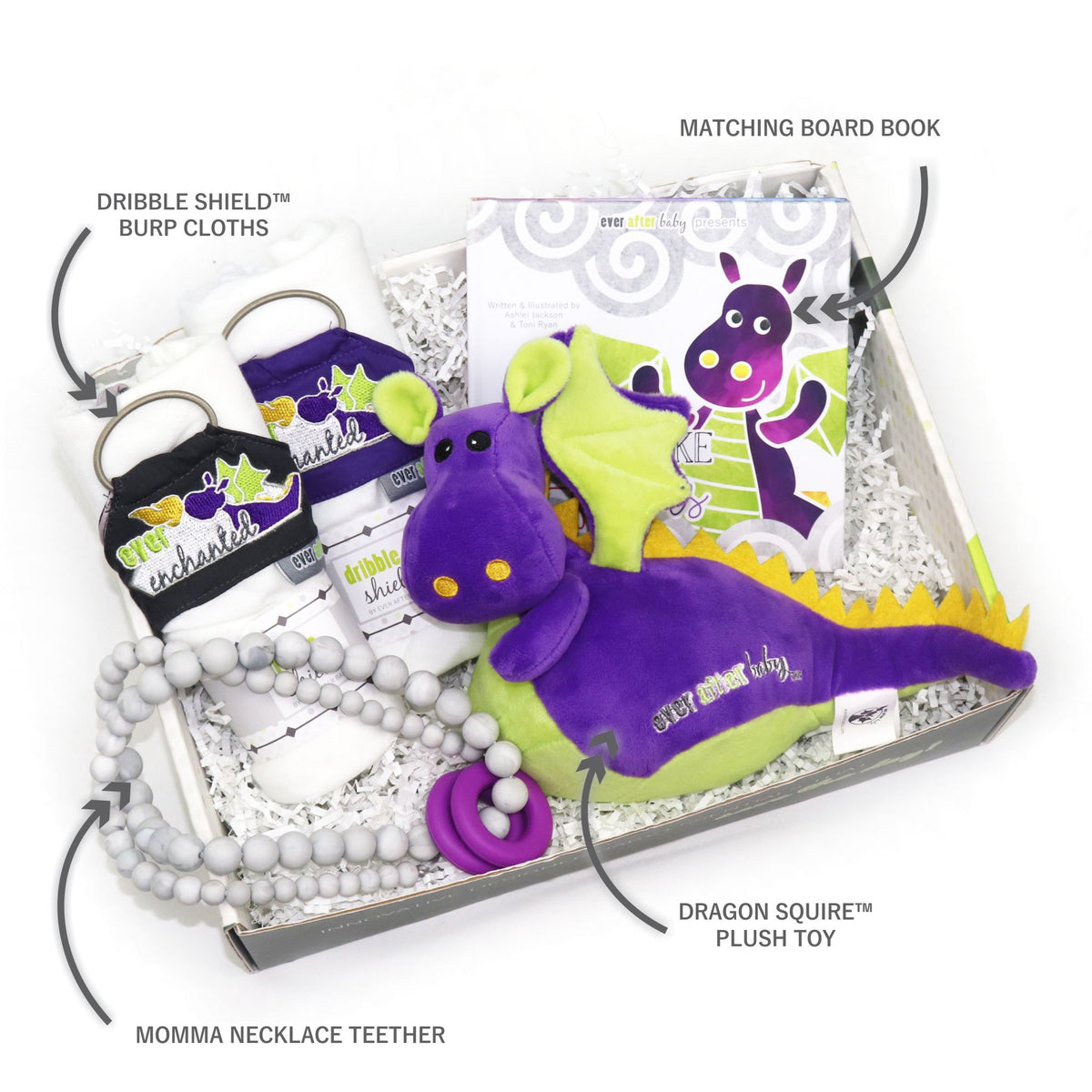 Magical Fun Baby Box with Bliss (3883662147618)