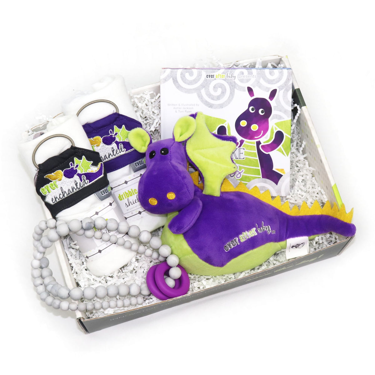 Magical Fun Baby Box with Bliss