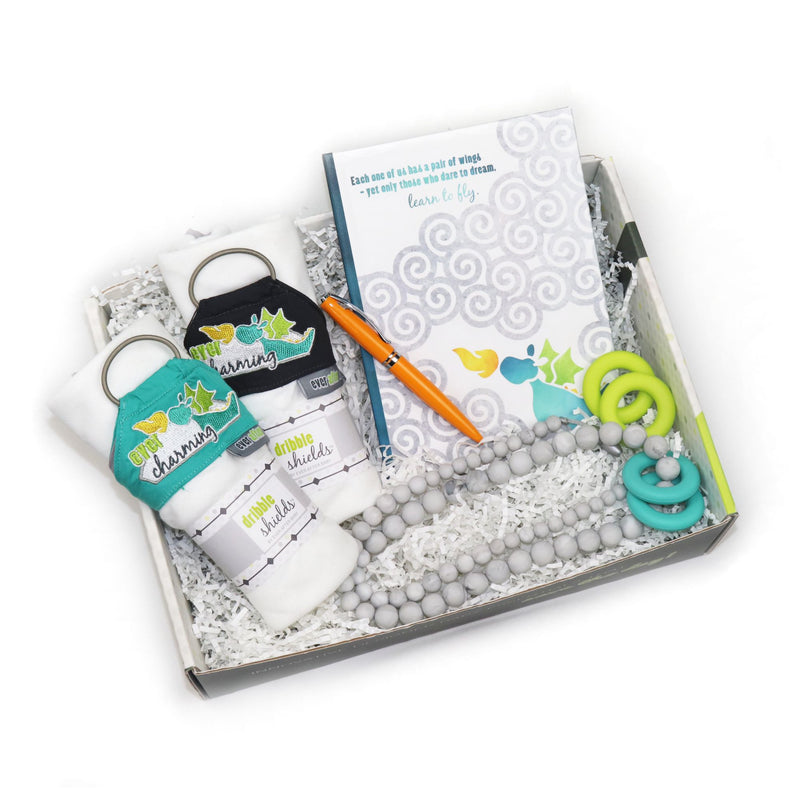 Momma Moments Baby Box in Charming (3885660504098)
