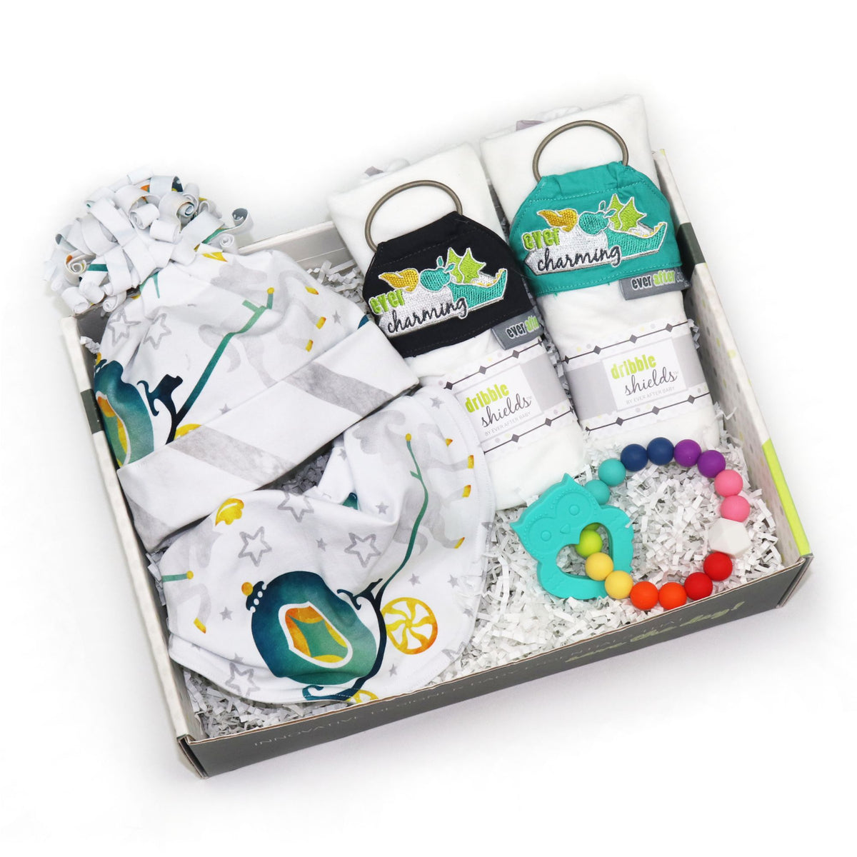 Royal Style Baby Box in Charming Carriage (3885635633186)