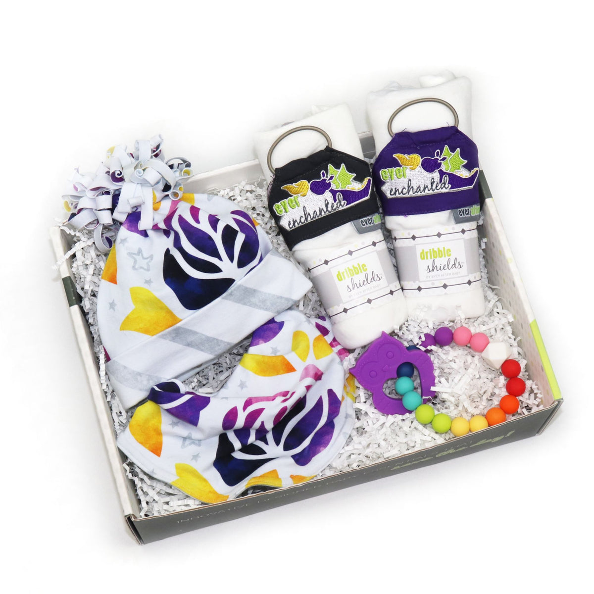 Royal Style Baby Box in Enchanted Roses (3885576126498)