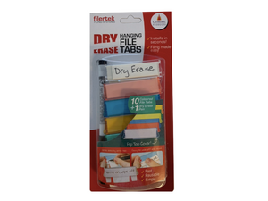Amazing new product idea - Filtertek Hanging File Tabs