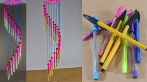 Alternative Uses for Things - Stationery