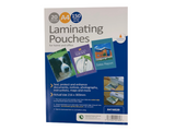Cathedral Laminating Pouches A4 150 Micron - 20 Pouches