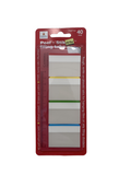 Cathedral Peel n Stick Notes Filing Tabs 40 Pack
