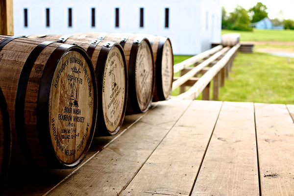 Willett Distillery