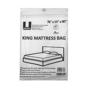 Mattress Bag - King Size Mattress