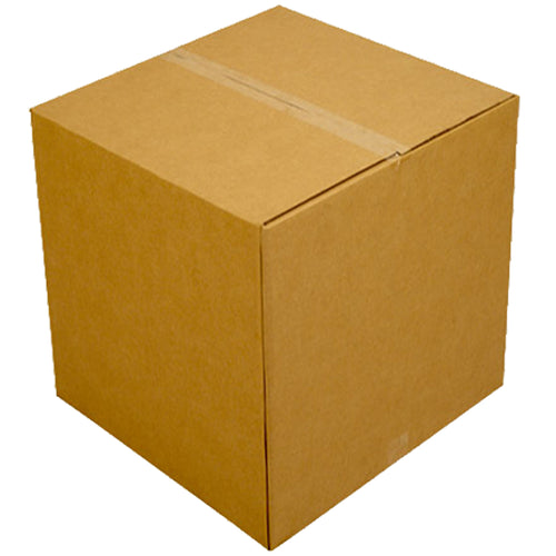 Large Moving Boxes - 12 Boxes
