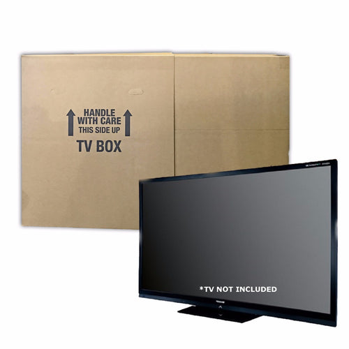 TV Moving Box (For 32