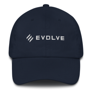 Evolve Dad Hats