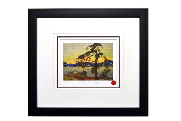"Group of Seven Tom Thomson ""Jack Pine"" Limited Edition"