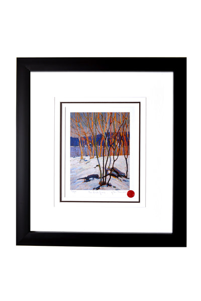 "Group of Seven Tom Thomson ""The Birch Grove"" Limited Edition"