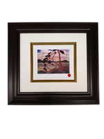 "Group of Seven Tom Thomson ""West Wind"" 22x24 Framed -"