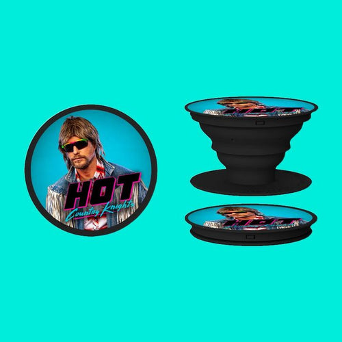 Douglas Douglason Pop Socket