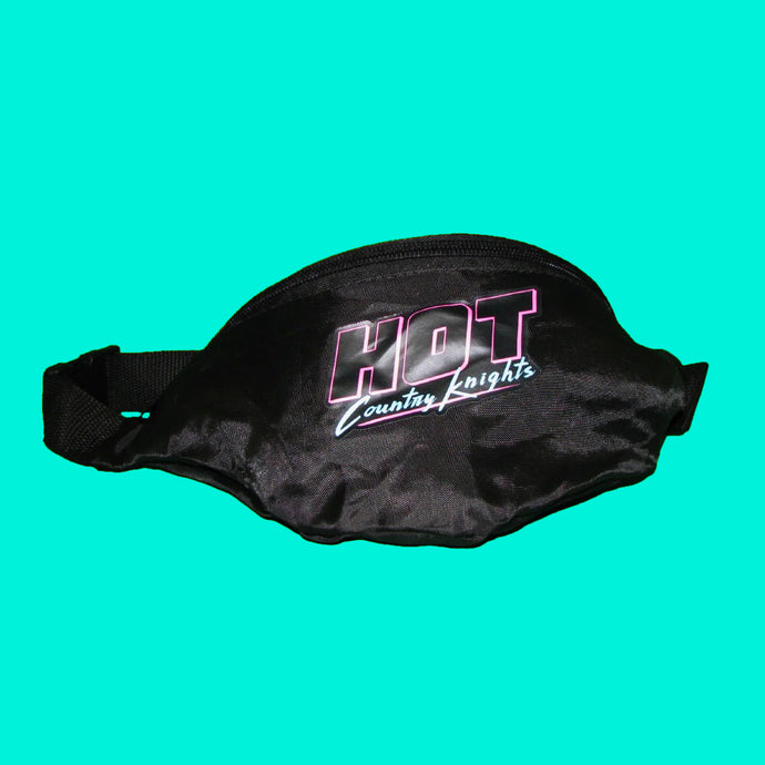 HOT COUNTRY KNIGHTS FANNY PACK