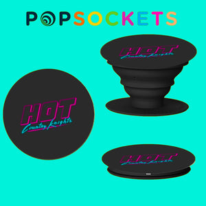 HOT COUNTRY KNIGHTS POP SOCKET