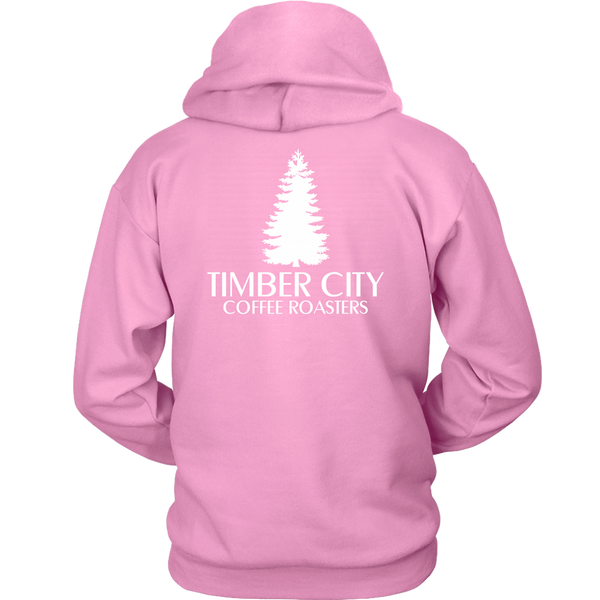 Timber City Coffee Hoodie