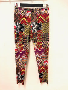 "Tights ""Missoni"""