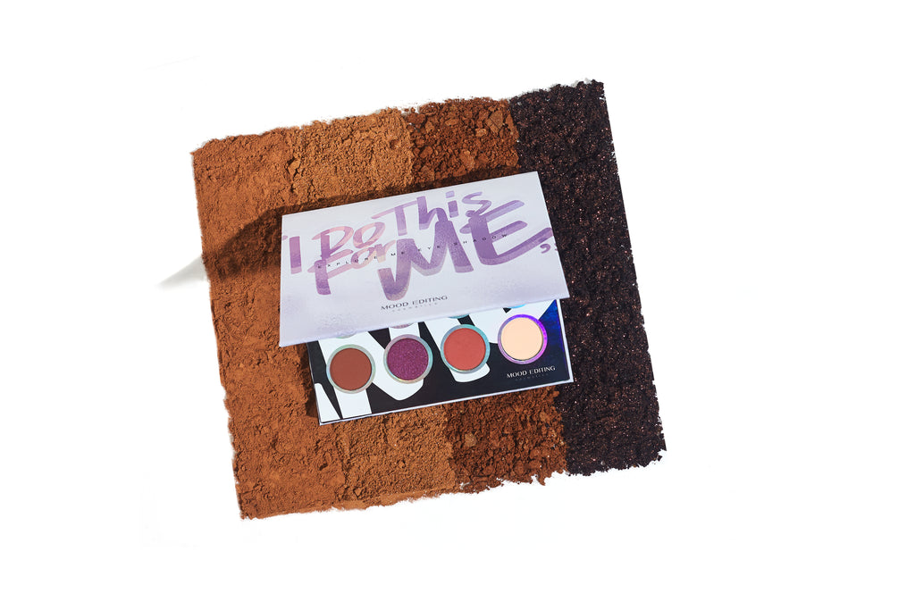 If You're New to Makeup, These 6 Eyeshadow Palettes Are a Great Place to Start -