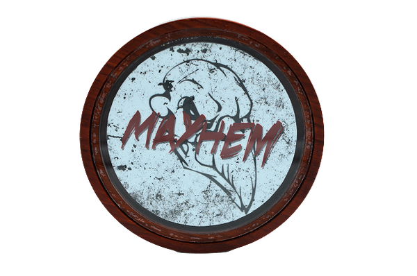 NEW FOR 2020   Mayhem Pot Call - Havoc Calls