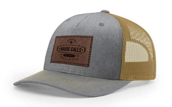 Havoc Calls Trucker Hat - Havoc Calls
