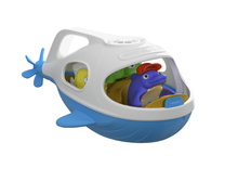 Load image into Gallery viewer, Reef Express bath toy set