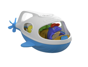 Reef Express bath toy set