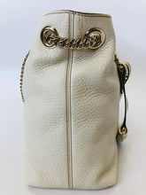 Load image into Gallery viewer, Gucci Mystic White Soho Tote Bag