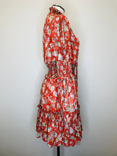 Load image into Gallery viewer, Alexis Mini Melora Dress Size L