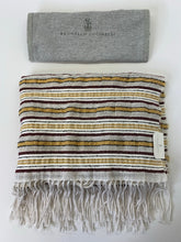 Load image into Gallery viewer, Brunello Cucinelli Large Shawl