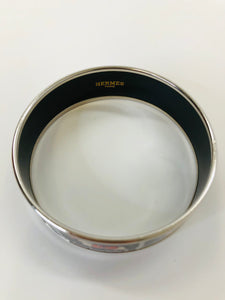 Hermès Medium Bangle Size 62