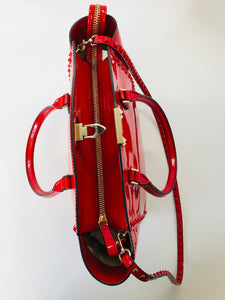 Valentino Garavani Medium Rockstud Shopper Tote Bag