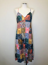 Load image into Gallery viewer, Zimmerman Ninety Six Smock Dress Size 3