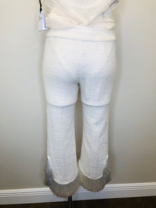 Alexis Ivory Tatum Pants Sizes XS and Large