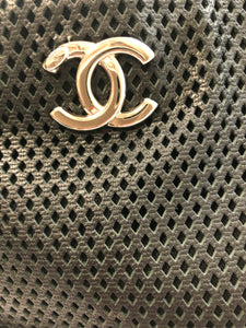 CHANEL Large Up In The Air Tote Bag