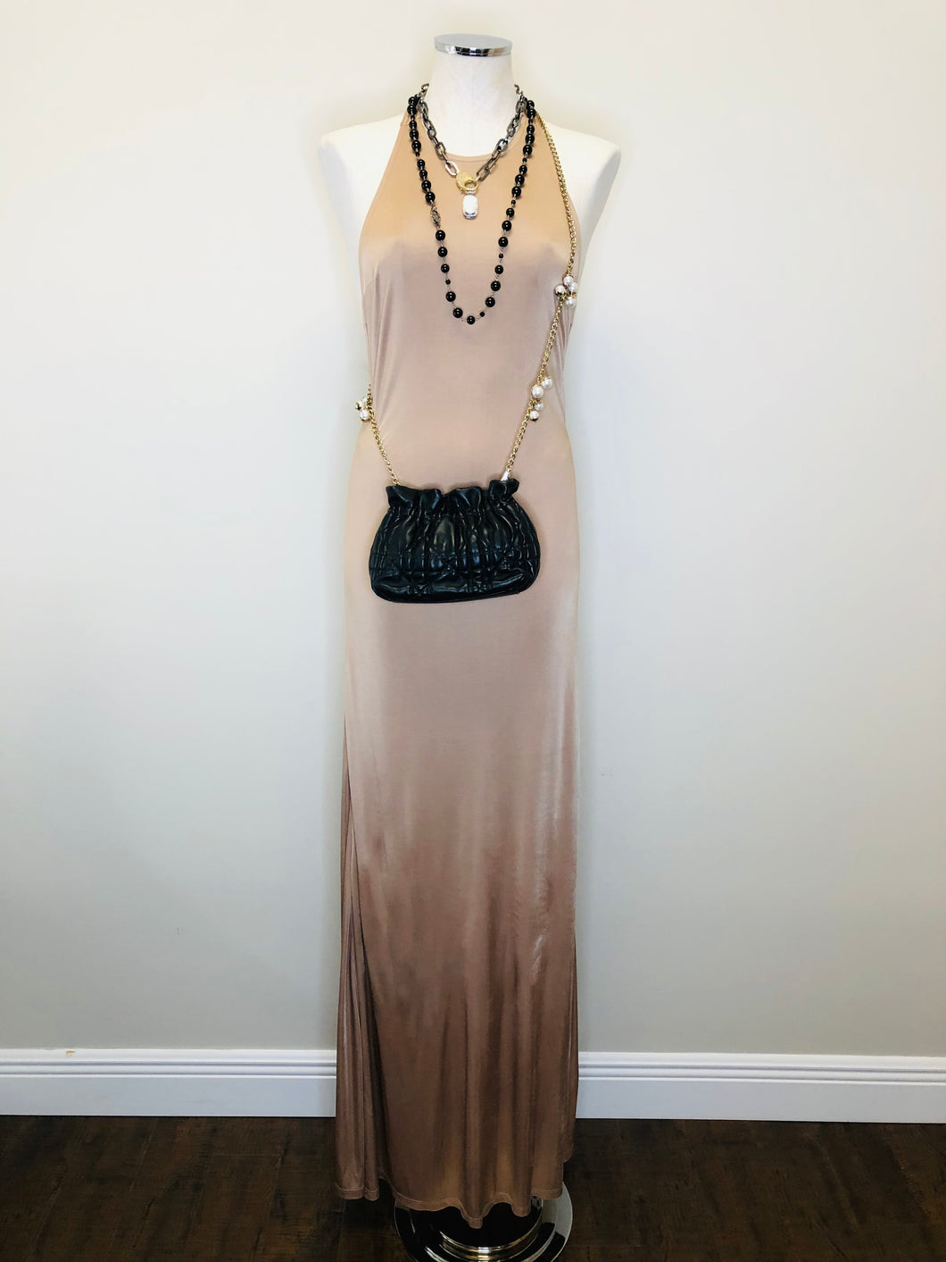 Alexis Xaverie Maxi Dress Sizes XS and S