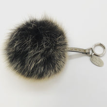 Load image into Gallery viewer, Fendi Pompom Charm