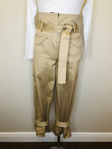 Alexis Tan Vicente Pants XS