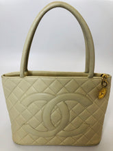 Load image into Gallery viewer, CHANEL Medallion Tote Bag