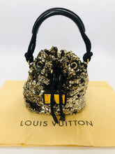Load image into Gallery viewer, Louis Vuitton Limited Edition Mini Noe Rococo Bag