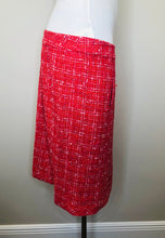 Load image into Gallery viewer, CHANEL Tweed Skirt Size 44