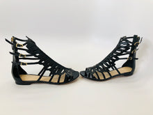Load image into Gallery viewer, Alexandre Birman Gladiator Sandals Size 39