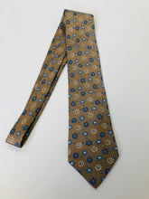Load image into Gallery viewer, Hermès Flower Print Tie