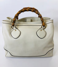 Load image into Gallery viewer, Gucci Diana Medium Bamboo Handle Tote Bag